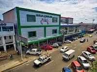 Avenida Central de Santiago de Veraguas