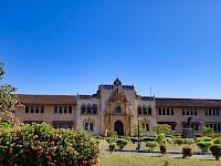 Escuela Normal Juan Demóstenes Arosemena
