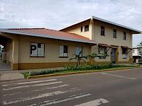 Museo del Canal Interoceánico de Panamá en Veraguas