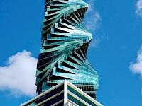 Edificio F&F Tower
