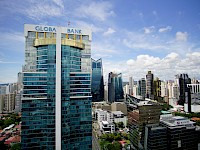 Torre Global Bank 2