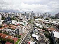 Vista aérea Calle 50 - 004